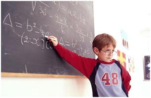 小学三年级数学总结