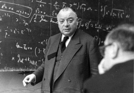 物理学家泡利