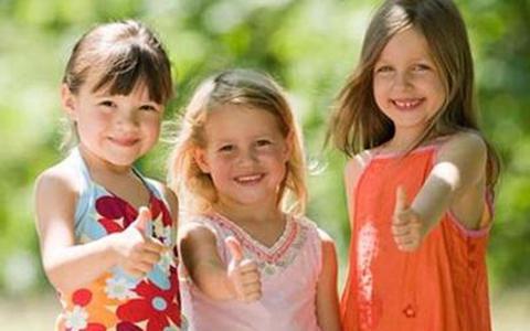 如何培养孩子的自信心