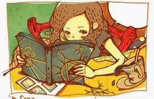 课外阅读指导课